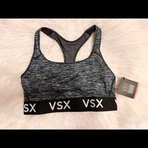 NWT Victoria's Secret VSX Sports Bra